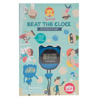 Tiger Tribe  Beat The Clock Stopwatch Set