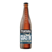 Tuatara Coastin' Session IPA