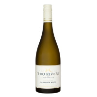 Two Rivers  'Convergence' Sauvignon Blanc