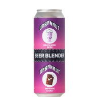 Urbanaut Beer Blender - Milkshake Beer & Imperial Stout