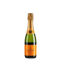 Veuve Clicquot Yellow Label Brut Champagne Half bottle