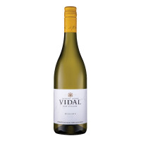 Vidal Estate White Label Dry Riesling