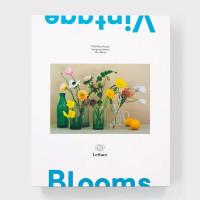 Lettuce Puzzle Vintage Bloom