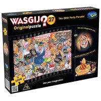 Wasgij Original 27 - The 20th Party Parade