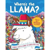Where's The Llama