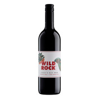 Wild Rock Merlot Malbec 'Gravel Pit Red'