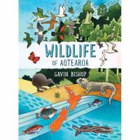 Wildlife of Aotearoa
