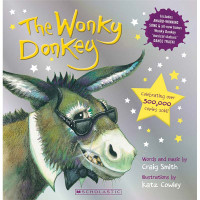 Wonky Donkey - Celebration Edition