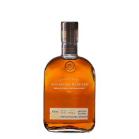 Woodford Reserve Bourbon half bottle