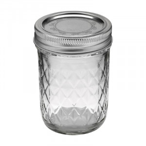 Ball Jelly Jar 240ml