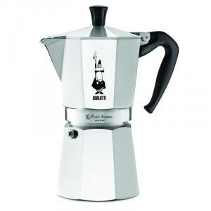 Bialetti Moka Coffee Maker 9 Cup