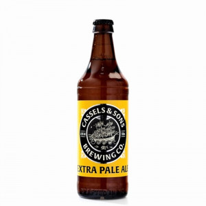 Cassels Extra Pale Ale