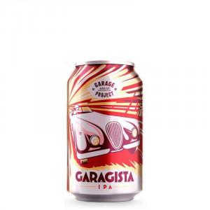 Garage Project 'Garagista' IPA