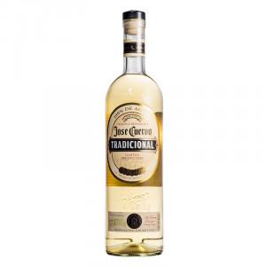 Jose Cuervo Tradicional Tequila
