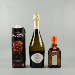 Moore Wilson's Poinsettia Cocktail Pack