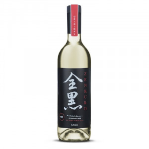 Zenkuro Original Junmai New Zealand Sake