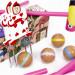 Wonderland Games Queen of Hearts Croquet