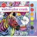 Klutz-Watercolour-Crush