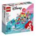 Lego Disney Ariels Storybook Adventures