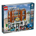 Lego Creator Corner Garage