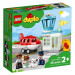 Lego Duplo Airplane & Airport