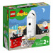 Lego Space Shuttle Mission