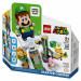 Lego Super Mario Adventures with Luigi Starter Course