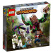 Lego Minecraft The Jungle Abomination