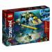 Lego Ninjago Lloyds Hydro Mech