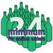 24 bottles - minimum online order