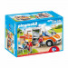 Playmobil Ambulance With Light & Sound