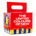 NEW NEW NEW The United Colours of New APA