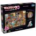 Wasgij Destiny 20 - Toy Shop