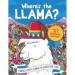 Where's The Llama