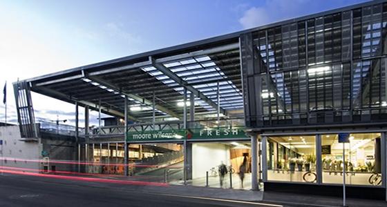 Store Locator & Opening Hours