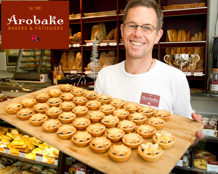 Arobake Bakers & Patissiers