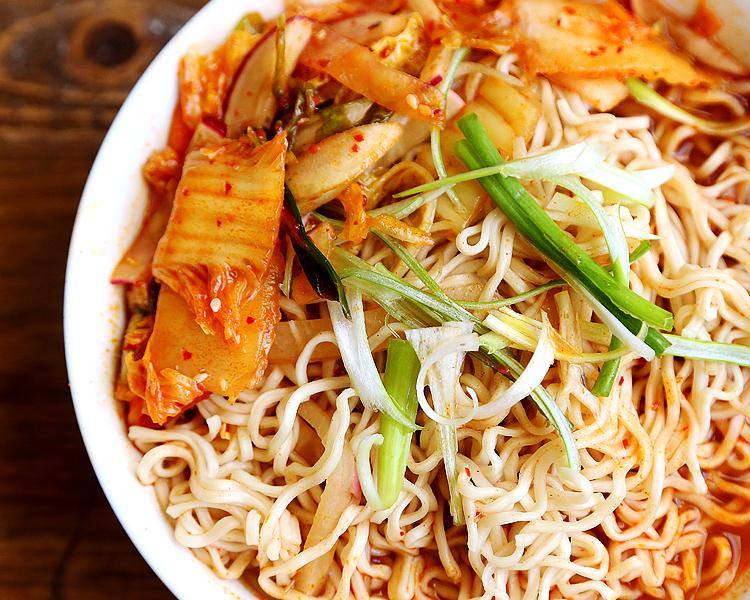 Japanese & Korean Cuisine
