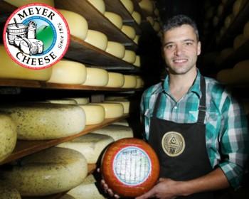 Meyer Gouda Cheese