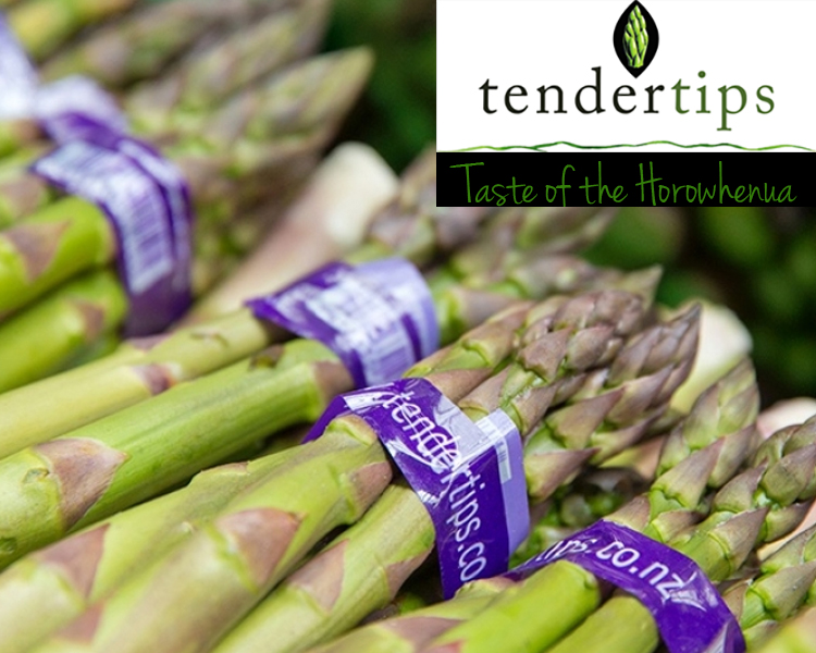 Tendertips Asparagus