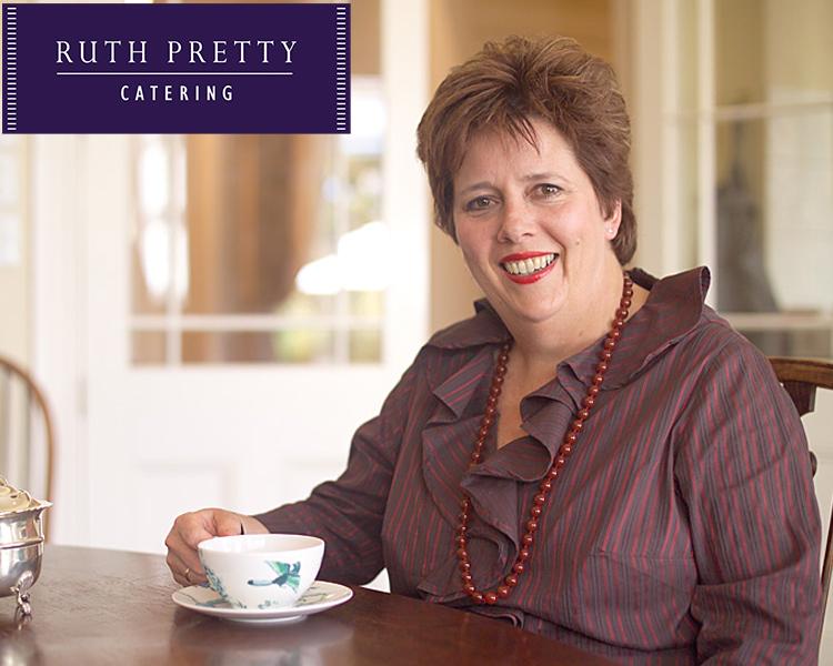 Ruth Pretty