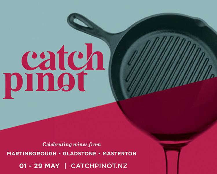 Catch Pinot