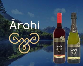 Ārahi Alcohol-Free Beverages
