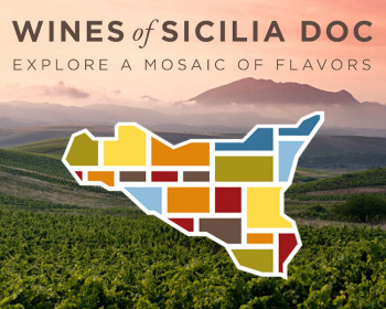 Try Something Different: The Wines of Sicily