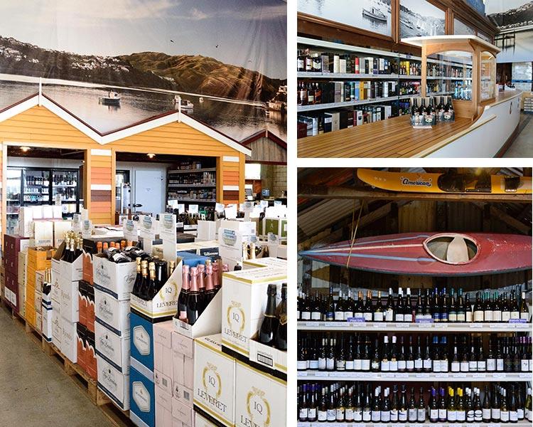 Porirua Wine, Beer & Spirits