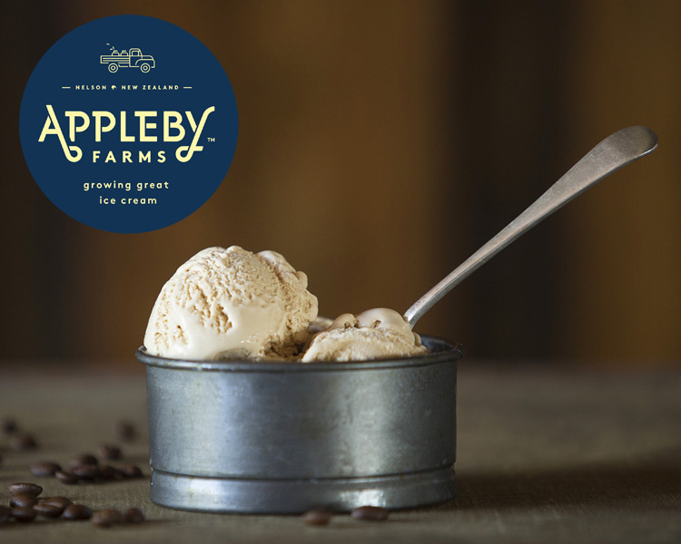 Applebly Farms A2 Ice Cream