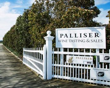 Supplier Profile: Palliser Estate