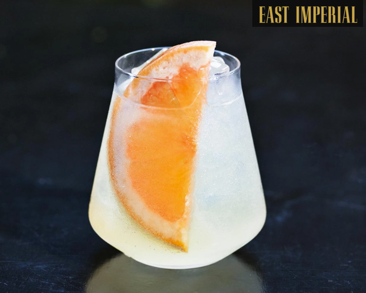 Zaza Spritz Cocktail