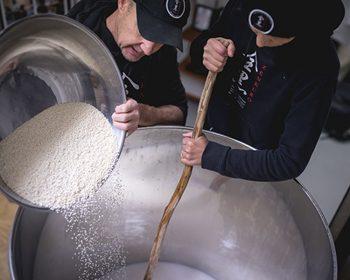 Zenkuro New Zealand Sake