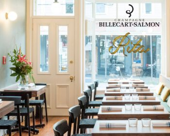 Cardholder Draw: Win a Billecart-Salmon Dining Experience at Rita!