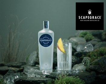 Supplier Profile: Scapegrace Gin & Vodka